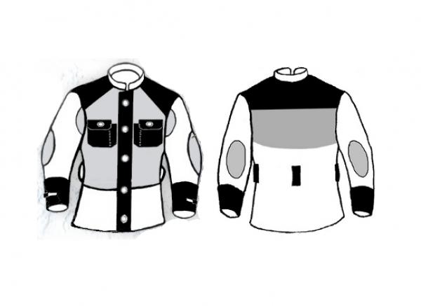 Schornsteinfegerbekleidung