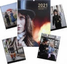 calender female chimney sweeps 2021